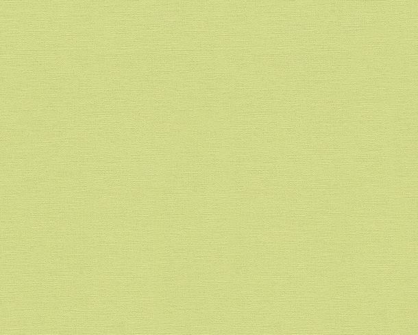 Wallpaper plain texture AS Creation green 30688-5
