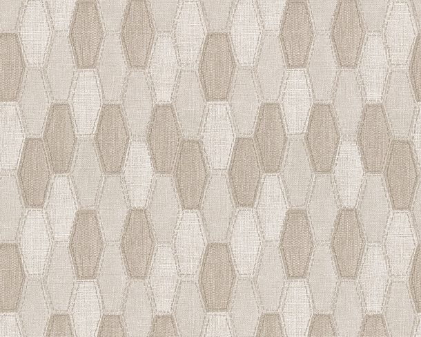 Wallpaper graphics AS Creation beige brown 30693-1 online kaufen
