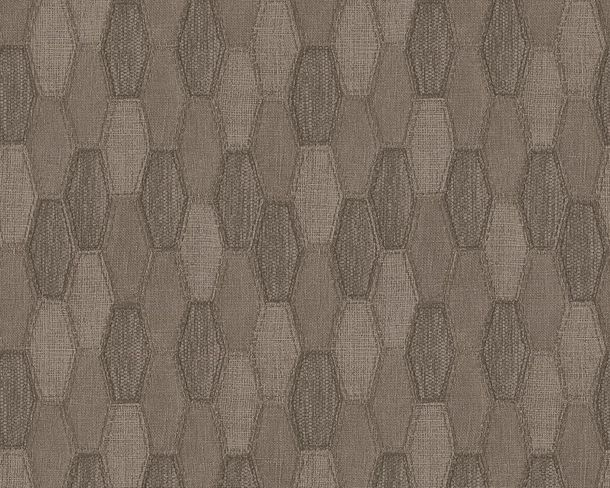 Wallpaper graphics AS Creation brown beige 30693-2 online kaufen