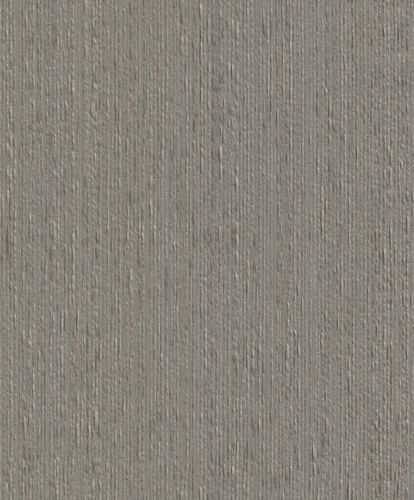 Wallpaper Rasch Textil bast yarn taupe 77734
