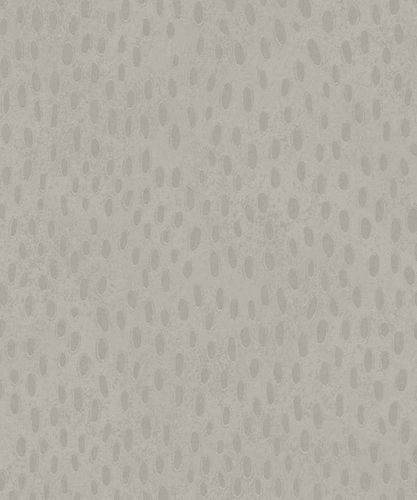 Wallpaper graphic shine taupe Marburg La Veneziana 57910