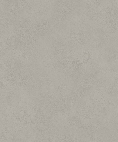 Wallpaper plain shine taupe Marburg La Veneziana 57916