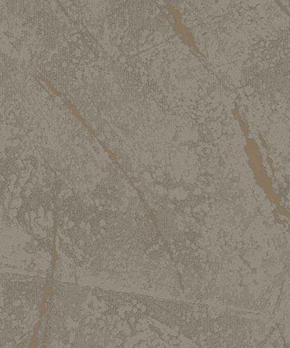 Wallpaper texture shine taupe Marburg La Veneziana 57927 online kaufen