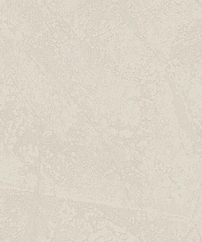 Wallpaper texture shine cream Marburg La Veneziana 57930