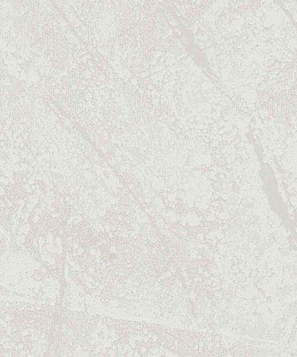 Tapete Struktur Glanz weiß Marburg La Veneziana 57931 online kaufen