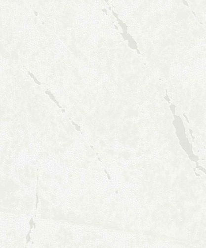 Wallpaper texture shine white Marburg La Veneziana 57932