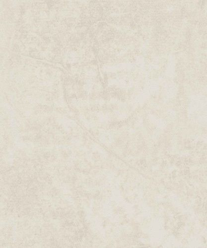 Wallpaper plain cream Marburg La Veneziana 57937