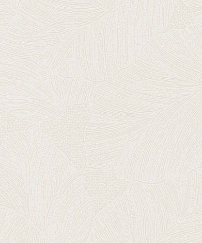 Wallpaper leaves cream Marburg La Veneziana 57952 online kaufen
