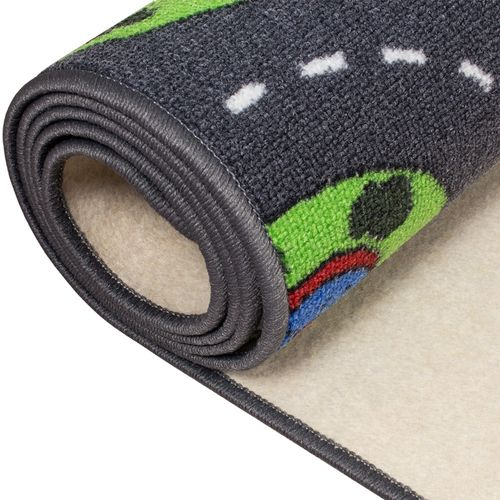 Kids Rug Carpet Play Carpet Playmat Street 120x200cm online kaufen