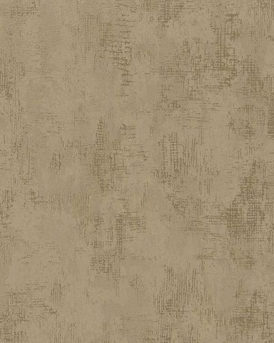 Non-Woven Wallpaper Plaster Structure gold Metallic 58005 online kaufen