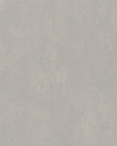 Wallpaper texture metallic grey Marburg Nabucco 58010 online kaufen