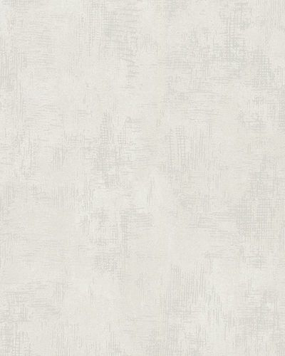 Wallpaper texture plain metallic beige Marburg 58012