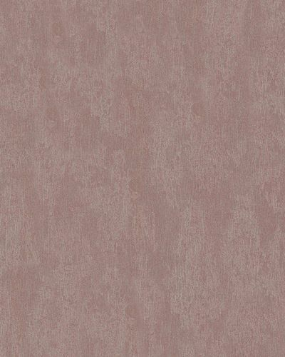 Wallpaper texture metallic red Marburg Nabucco 58026