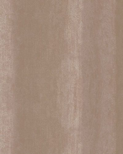 Non-Woven Wallpaper Plaster Structure gold brown Gloss 58039 online kaufen