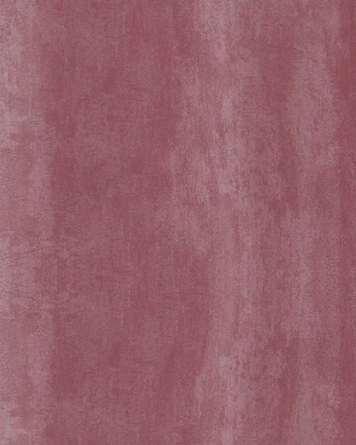 Non-Woven Wallpaper Plaster Structure red Gloss 58042 online kaufen