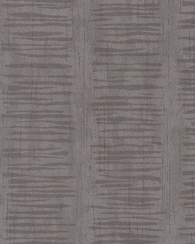 Wallpaper stripes shine taupe Marburg Nabucco 58045 online kaufen