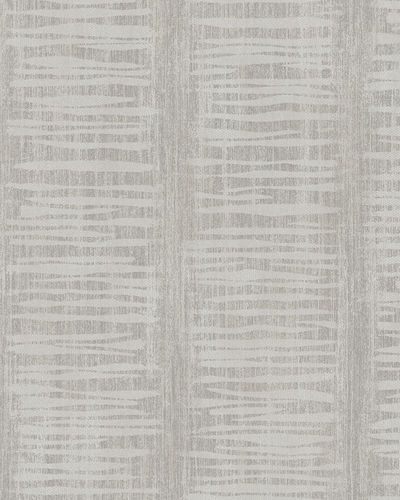 Wallpaper stripes shine taupe Marburg Nabucco 58046 online kaufen