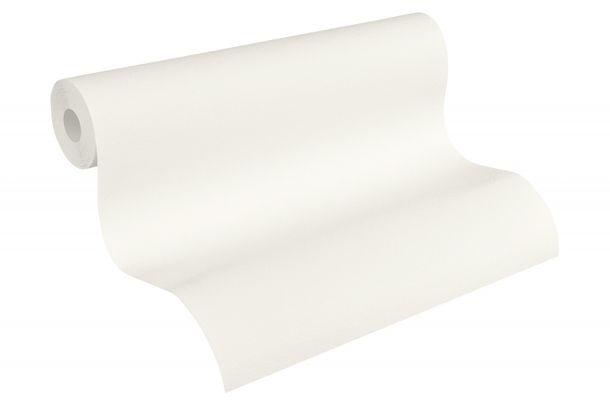 Non-Woven Wallpaper Plain white 3250-13 online kaufen