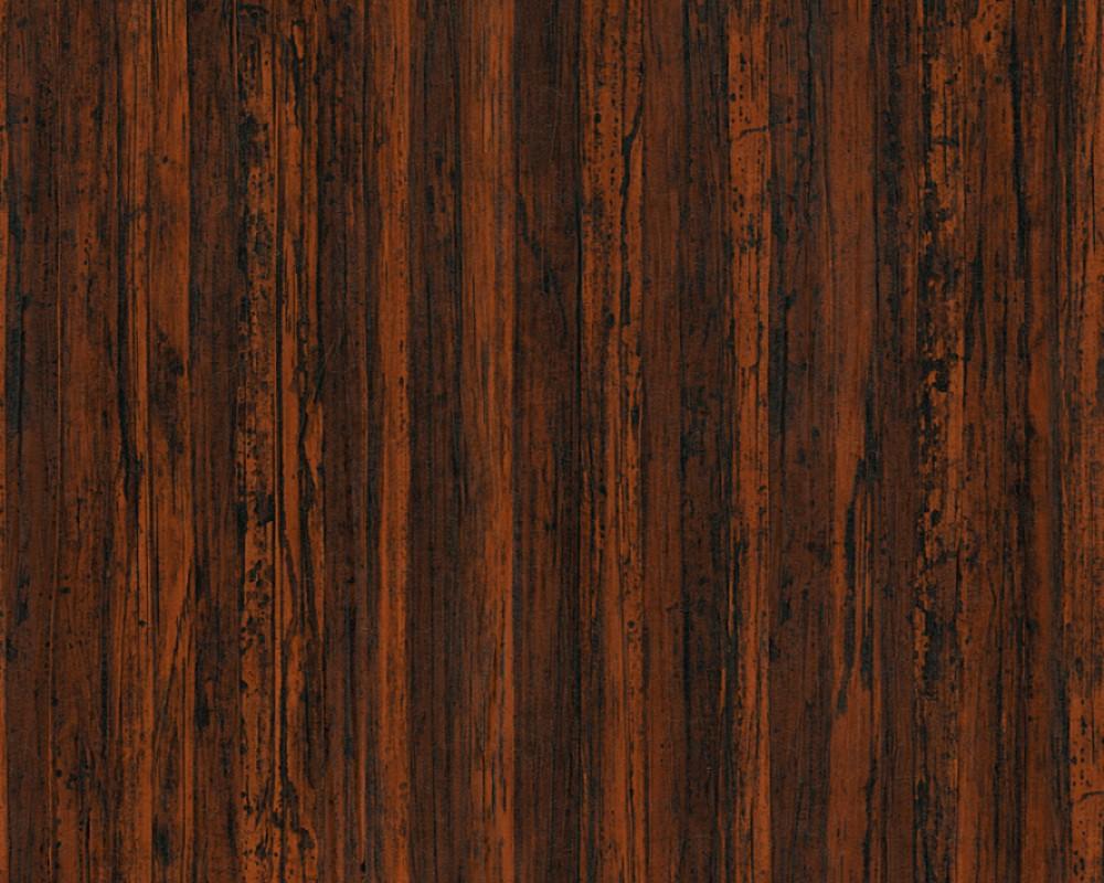 wallpaper wooden board as creation brown bronze 32714 2. Black Bedroom Furniture Sets. Home Design Ideas