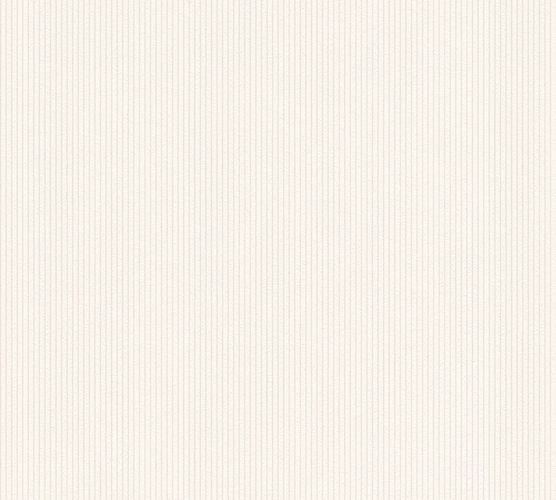 Wallpaper texture striped white AS Creation 31969-2 online kaufen