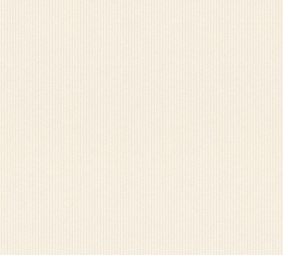 Wallpaper texture striped cream AS Creation 31969-6 online kaufen