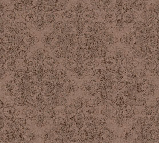 Wallpaper ornaments glitter brown AS Creation 31990-3 online kaufen