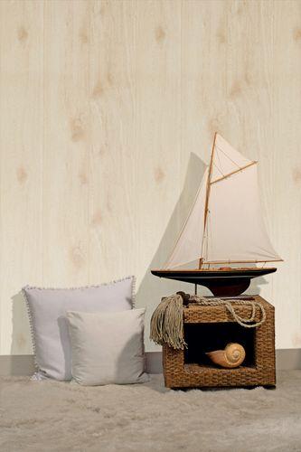 Vliestapete Holz-Optik creme beige AS Creation 31991-4 online kaufen