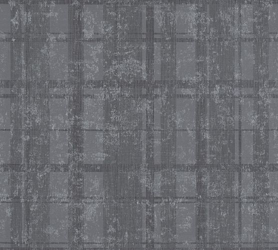 Wallpaper country house grey AS Creation 31992-1