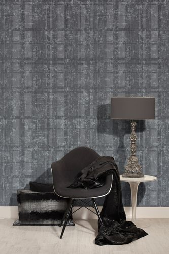 Wallpaper country house grey AS Creation 31992-1 online kaufen