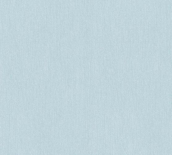 Tapete Uni Einfarbig AS Creation Blau Grün 32700-3