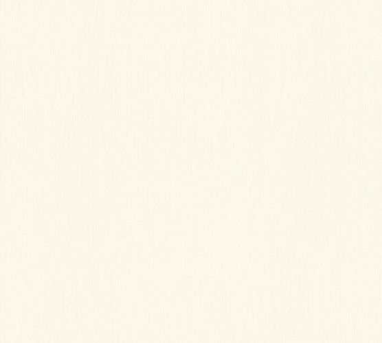 Wallpaper plain designs AS Creation cream 32586-1