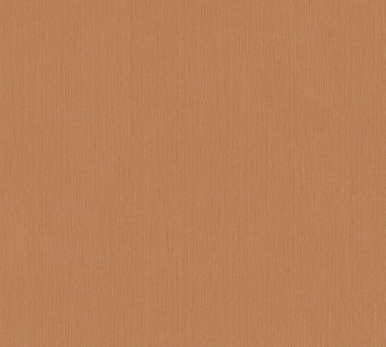 Wallpaper plain designs AS Creation brown 32586-7