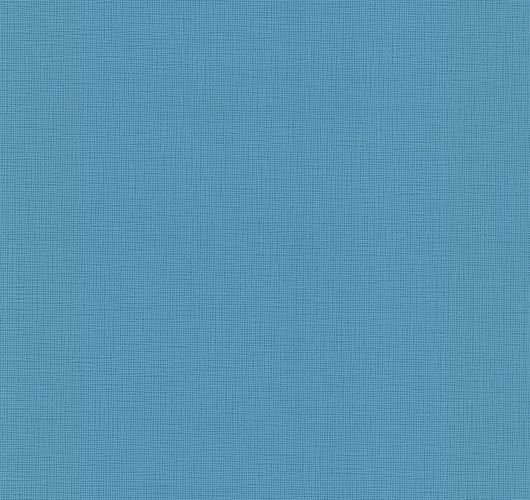 Wallpaper plain texture P+S Blues blue 13490-60