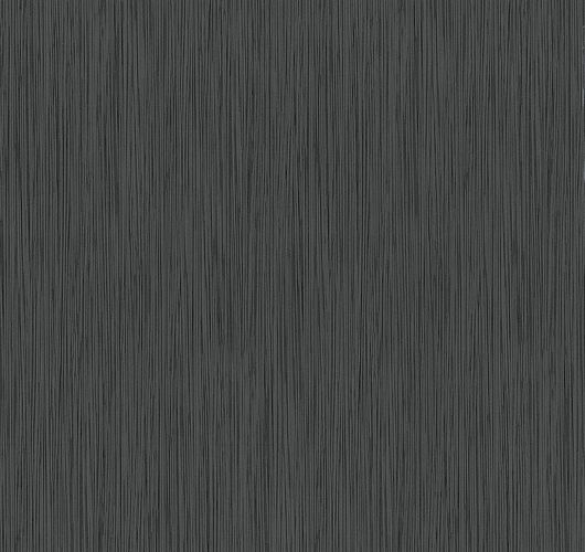Wallpaper texture plain shine black P+S 13486-40 online kaufen