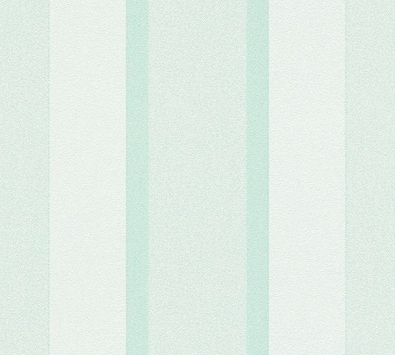 Wallpaper striped AS Creation green 30716-3 online kaufen