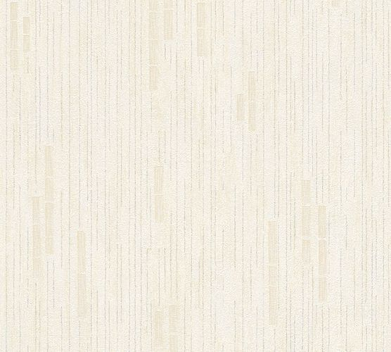 Wallpaper texture AS Creation beige Metallic 31850-4