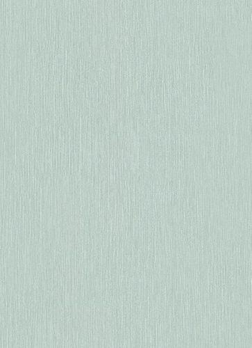 Vliestapete Uni Einfarbig türkis Erismann 5968-18