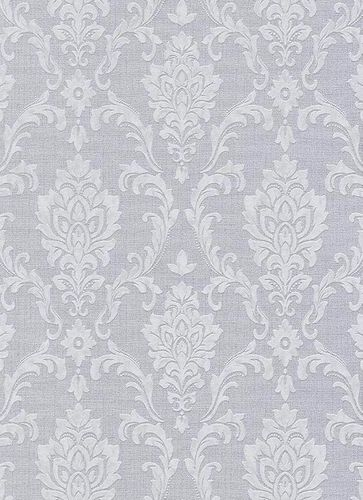 Wallpaper ornament grey Erismann Prime Time 6436-10 online kaufen