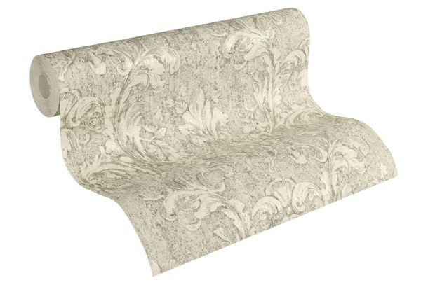 Vliestapete Floral Vintage creme AS Creation 32527-1 online kaufen