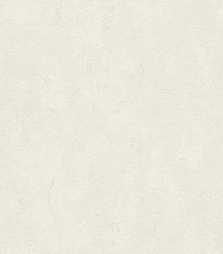 Wallpaper plaster vintage Rasch Lucera cream 609011