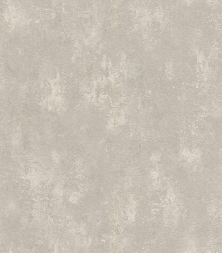 Wallpaper plaster vintage Rasch Lucera grey 609059 online kaufen