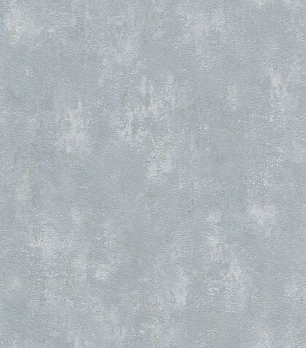 Wallpaper plaster vintage Rasch Lucera blue 609097 online kaufen