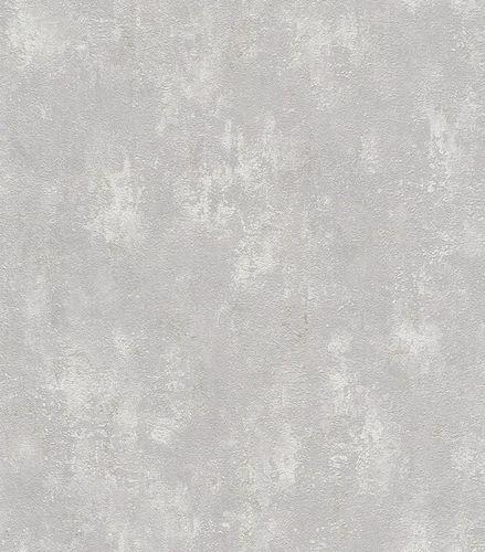 Wallpaper plaster vintage Rasch Lucera grey 609127 online kaufen