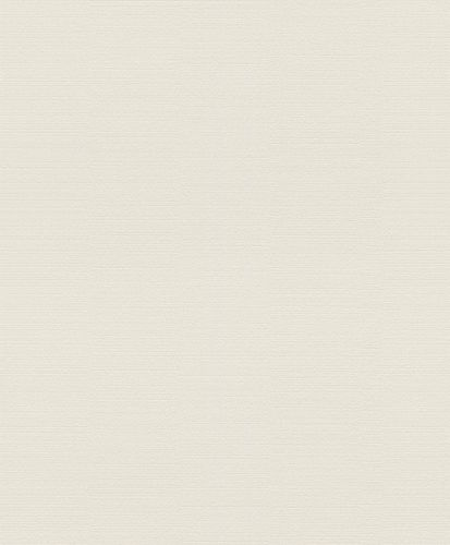 Wallpaper plain design Rasch Brooklyn white 933000