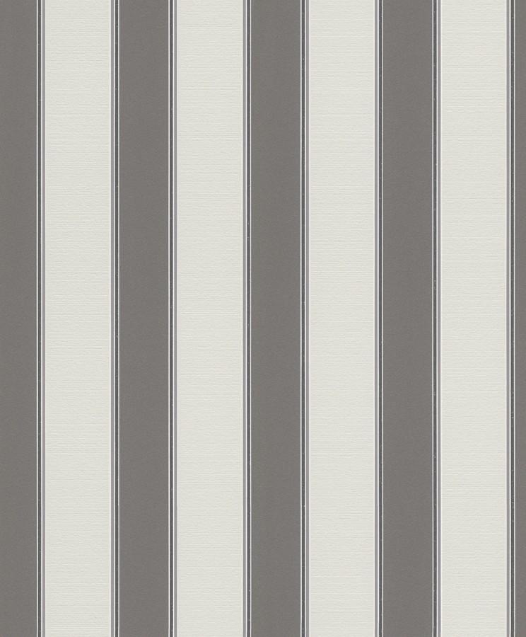 vliestapete rasch brooklyn streifen gestreift tapete grau 933932 2 61 1qm. Black Bedroom Furniture Sets. Home Design Ideas