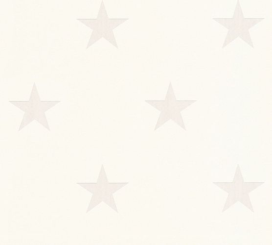 Wallpaper Michael Michalsky Design stars cream 32521-1 online kaufen