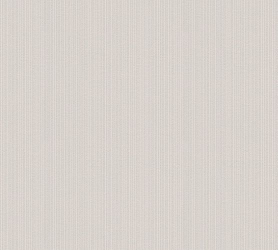 Wallpaper Michael Michalsky plain striped grey 3263-31