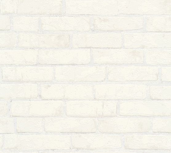 Wallpaper Michalsky High Rise stone bricks cream 9078-51 online kaufen