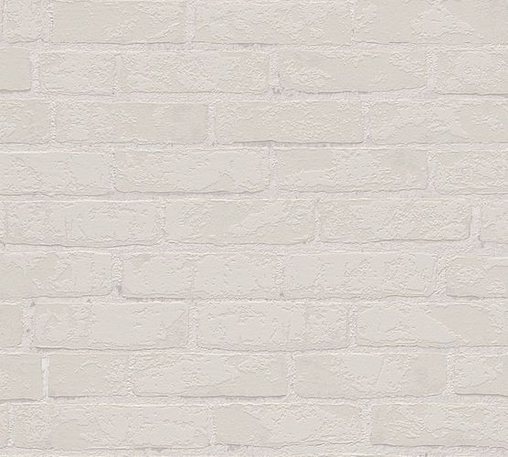 Wallpaper Michalsky High Rise stone bricks grey 9078-75 online kaufen