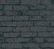 Wallpaper Michalsky Metropolis stones stone wall black 9078-82 1